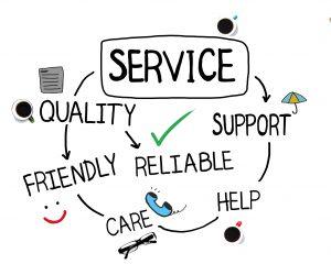 Stationery Service
